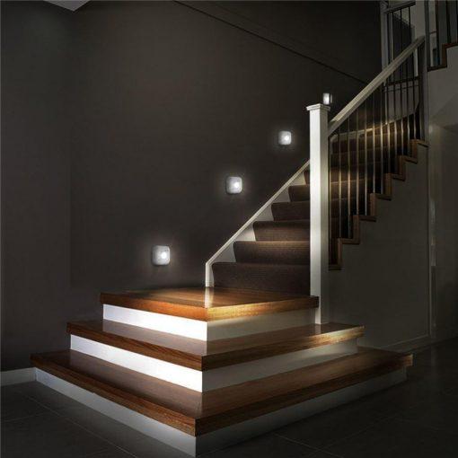 Stairs Light Sensor