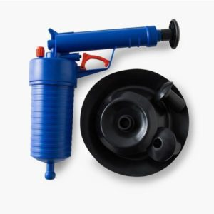 Drain Blaster – Unclog Any Clogged Drain Instantly