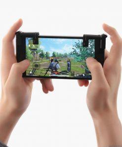 L1R1 Mobile Gaming Trigger
