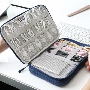 Gadget & Cable Bag