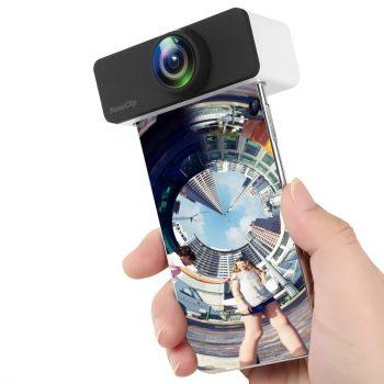 360 Degree Panoramic Lens