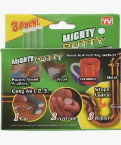 Mighty Putty – 3 Pack