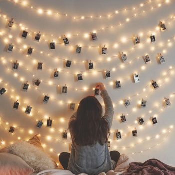 Photo Clip   Fairy Lights