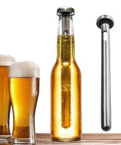 Beer Cooling Rod