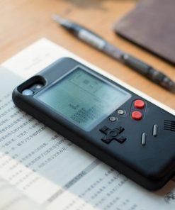 Nintendo iPhone Case