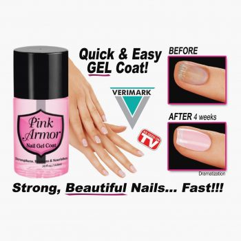 Armor Nail Gel Manicure