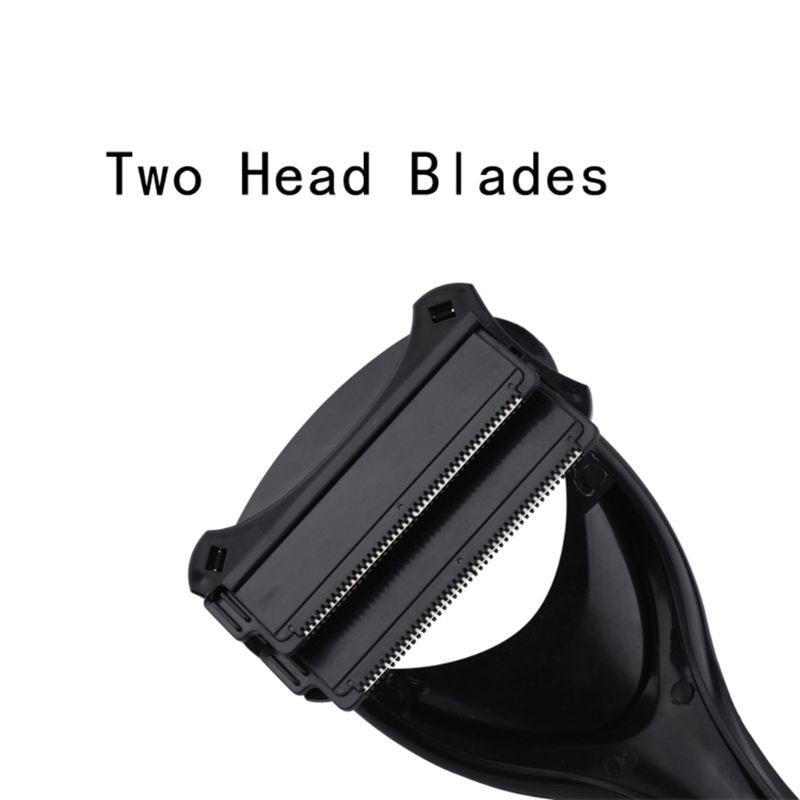 Backblade 3 0 Back Hair Shaver Easy Reach Smooth Shave