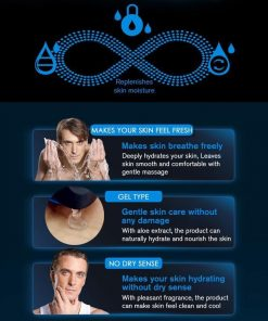 Men's Only Anti-Aging Wrinkle Cream