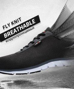 "Indestructible ""Elite"" Work Shoes"