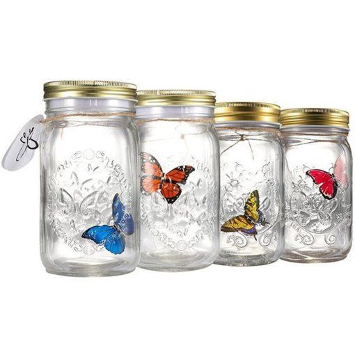 Magic Butterfly Jar