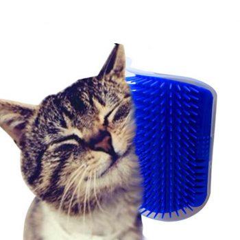 Cat Self Groomer Brush