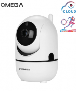 iMEGA HD 1080P Smart Security Camera