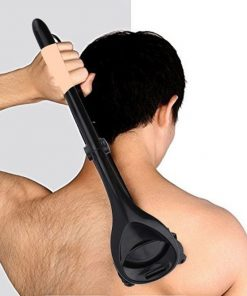 BackBlade 3.0: Back Hair Shaver – Easy Reach, Smooth Shave