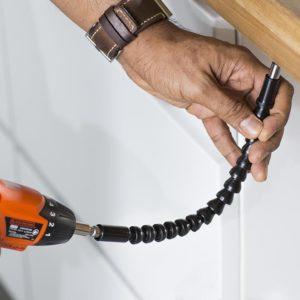 Drill Bit Extension Screwdriver