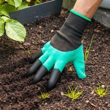 Claws Garden Gloves