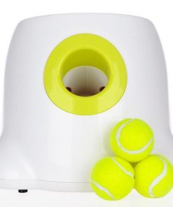 Interactive Ball Launcher