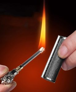 Emergency Instant Lighter