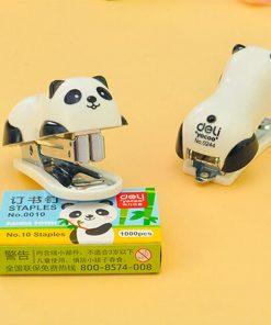 Panda Stapler