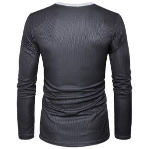 3D Suit T-Shirt