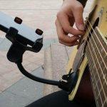 Guitar Phone Holder