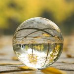 Photography Glass Sphere
