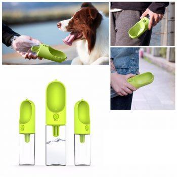 Dog Feeding Bottle