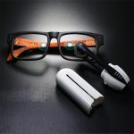 All In One Eye Glasses Cleaner