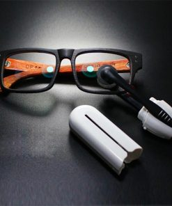 All In One Eye Glasses Cleaner