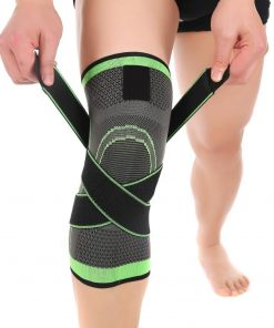 360 Reverse Weeve Compression Knee Brace