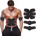 Advanced EMS ABS Stimulator