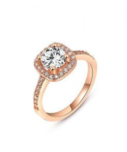 Fine Fashion Ring