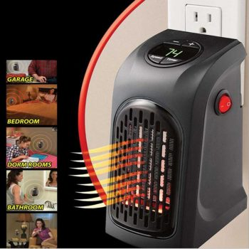 Mini Electric Home Handy Heater
