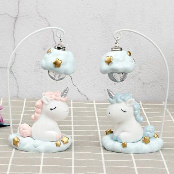 Unicorn Twinkle Night Light