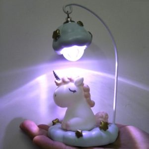Unicorn Twinkle Night Light