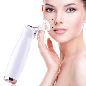 Blackhead Remover Pore Vacuum Suction Tool Acne Extractor