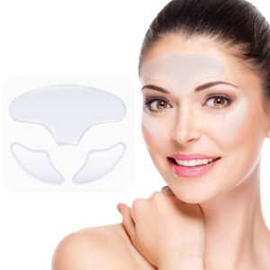 Anti Wrinkle Face Pads