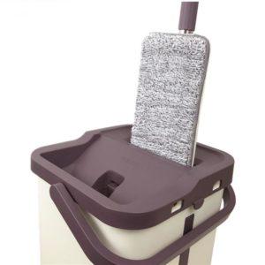Magic Mop & Bucket Cleaner