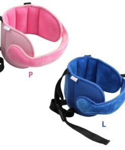 Safety Car Seat Head Support Sleep Pillows Kids Boy Girl Neck Travel Stroller Soft Pillow Sleep Positioners Baby Kids