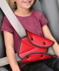 Seat Belt Adjustable Cover