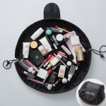 The Ultimate Drawstring Cosmetic Travel Pouch
