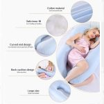 Ultimate Giant Body Support Pillow Offer