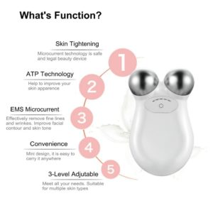 Anti-ageing Face-lifting device