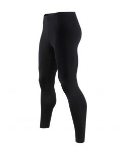 Men's Fleece Lined Thermal Underwear Set Motorcycle Skiing Base Layer Winter Warm Long Johns Shirts & Tops Bottom Suit