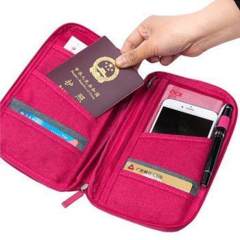 Premium Ultimate Travel Wallet OFFER
