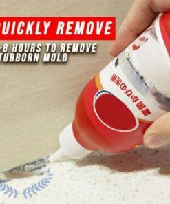Kitchen and Bathroom Mold Remover Gel – Japanese Formula