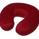 U-Shaped Memory Foam Travel Neck Pillow