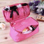 Womens Secret Waterproof Travel Bag