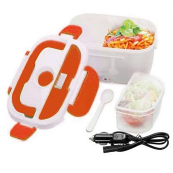 12V Portable Heating Lunch Box