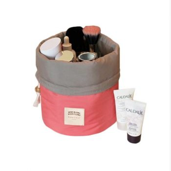 The Ultimate Cosmetic Travel Bag