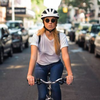 Protect You-The Foldable Bicycle Helmet